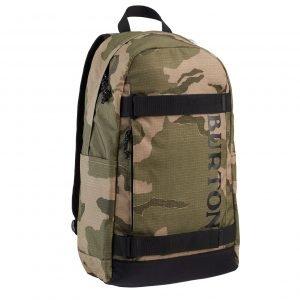 Burton Emphasis 2.0 26L Rugzak barren camo print backpack