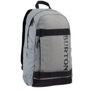 Burton Emphasis 2.0 26L Rugzak gray heather backpack