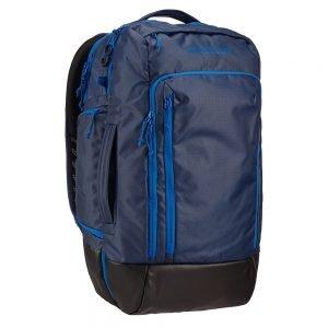 Burton Multipath Travel Pack Rugzak dress blue coated Weekendtas