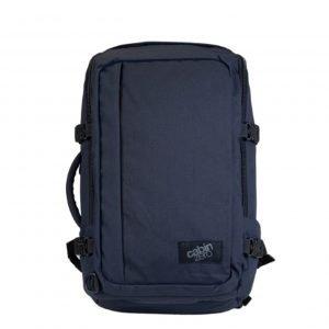 CabinZero Adventure 32L Cabin Backpack absolute black Weekendtas