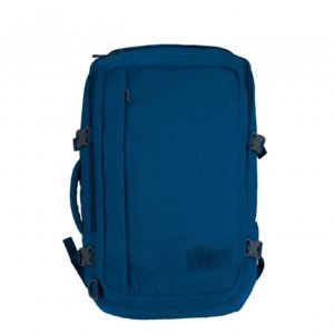 CabinZero Adventure 32L Cabin Backpack atlantic blue Weekendtas