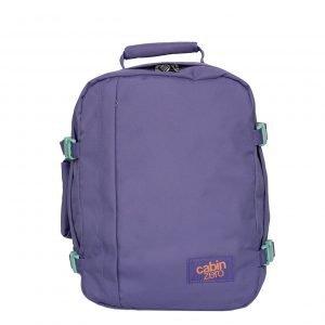 CabinZero Classic 28L Cabin Backpack lavender love Weekendtas