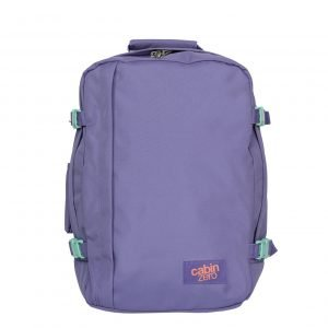 CabinZero Classic 36L Cabin Backpack lavender love Weekendtas