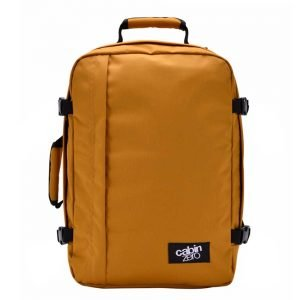 CabinZero Classic 36L Ultra Light Cabin Bag orange chill Weekendtas