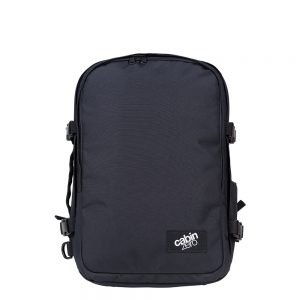 CabinZero Classic Pro 32L absolute black Weekendtas
