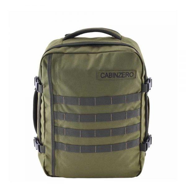 CabinZero Military 28L Lightweight Cabin Bag military green Weekendtas