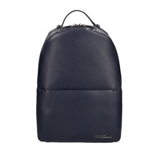 Calvin Klein Bombe Backpack navy
