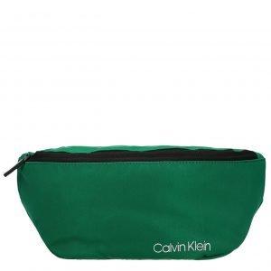 Calvin Klein Item story Waistbag scuba green Herentas