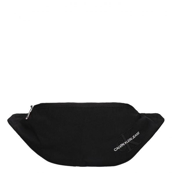 Calvin Klein Streetpack blackHeuptas