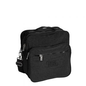 Camel Active Journey Carry-on Bag black