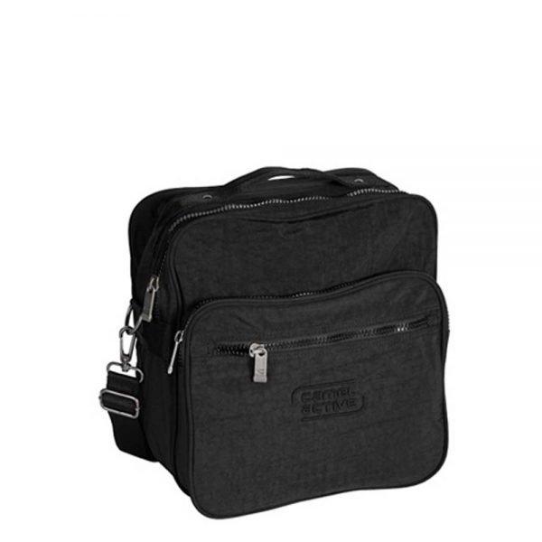 Camel Active Journey Carry-on Bag black