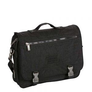 Camel Active Journey Messenger Bag black2