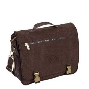 Camel Active Journey Messenger Bag brown2
