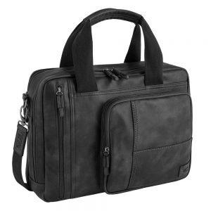 "Camel Active Laos Business Bag 15"" black"