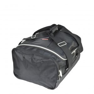 Car-Bags Basics Reistas 44 zwart Weekendtas