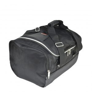 Car-Bags Basics Reistas 45 zwart Weekendtas