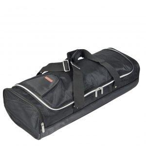 Car-Bags Basics Reistas 70 zwart Reistas