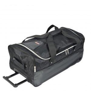 Car-Bags Basics Reistas Met Wielen 60 zwart Trolley Reistas