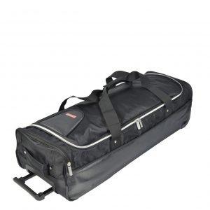Car-Bags Basics Reistas Met Wielen 75 zwart Trolley Reistas
