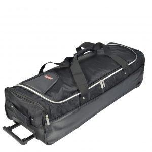 Car-Bags Basics Reistas Met Wielen 90 zwart Trolley Reistas