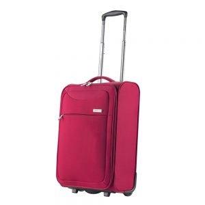 CarryOn Air 2 Wiel Koffer 55 cherry red Zachte koffer