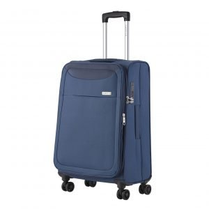 CarryOn Air Koffer 67 steel blue Zachte koffer