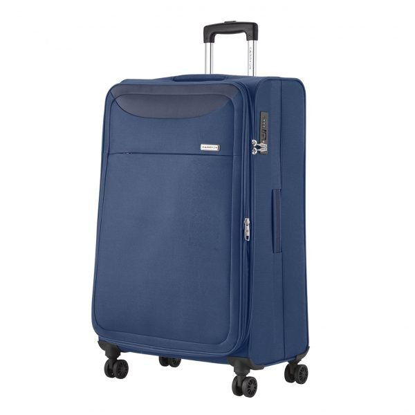 CarryOn Air Koffer 77 steel blue Zachte koffer