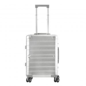 CarryOn Aluminium Trolley 55 ULD aluminium Harde Koffer