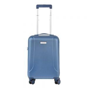 CarryOn Skyhopper 4 Wiel Trolley 55 cool blue Harde Koffer