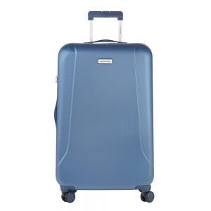 CarryOn Skyhopper 4 Wiel Trolley 78 cool blue Harde Koffer
