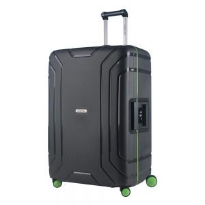CarryOn Steward Trolley 75 dark grey Harde Koffer
