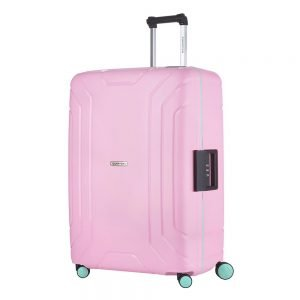 CarryOn Steward Trolley 75 light pink Harde Koffer