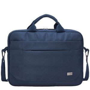"Case Logic Advantage Laptop Attaché 14"" dark blue"