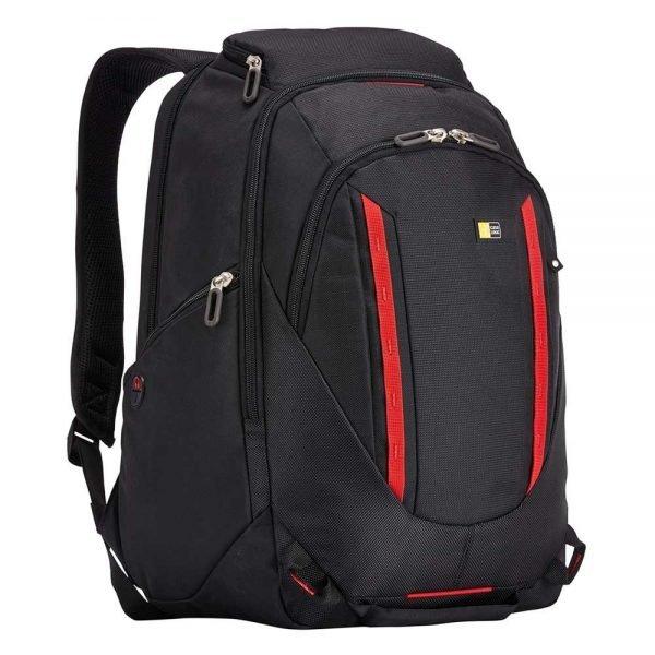 """Case Logic BPE Line 15.6"""" Laptop Backpack black2"""