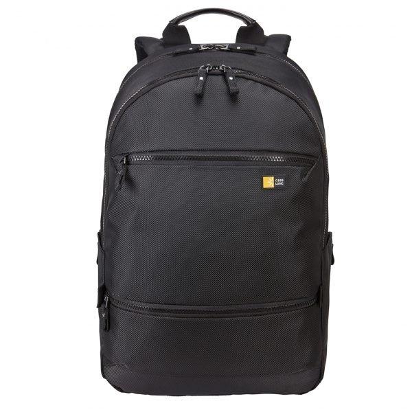 Case Logic Bryker Convertible Backpack 15'' black backpack