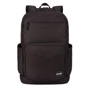 Case Logic Campus Query Backpack 29L black backpack