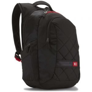 "Case Logic DLBP Line Sports Backpack 16"" zwart backpack"