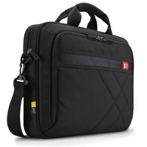 Case Logic DLC Line Laptoptas 15.6'' With Tablet Case black