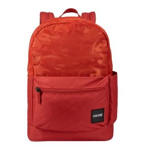 Case Logic Founder Backpack 26L brick / camo