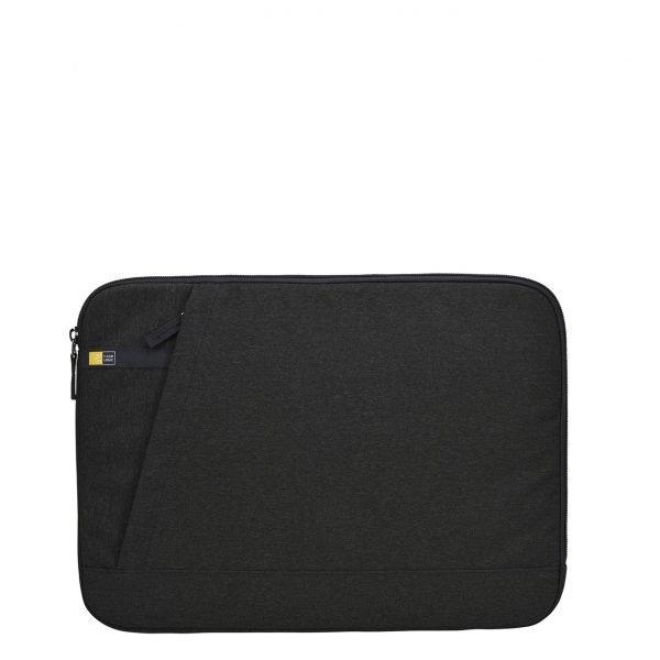 """Case Logic Huxton Sleeve 15"""" black Laptopsleeve"""