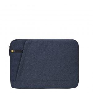 """Case Logic Huxton Sleeve 15"""" blue Laptopsleeve"""
