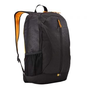 "Case Logic Ibira Backpack 15.6"" black backpack"