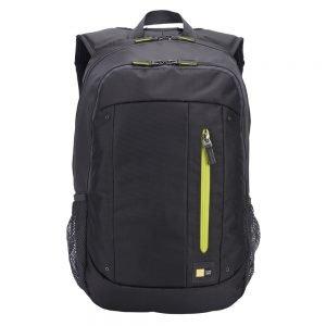 Case Logic Jaunt Rugtas anthracite backpack