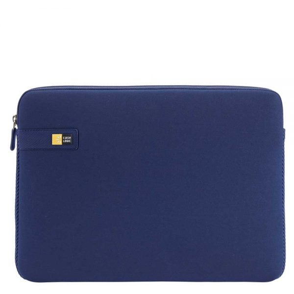 "Case Logic LAPS Line Laptop Sleeve 15""-16"" dark blue Laptopsleeve"