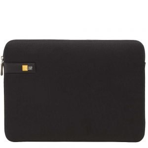 "Case Logic LAPS Line Laptop Sleeve 17.3"" zwart Laptopsleeve"