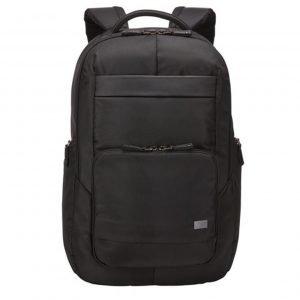 Case Logic Notion 15.6'' Laptop Backpack black backpack