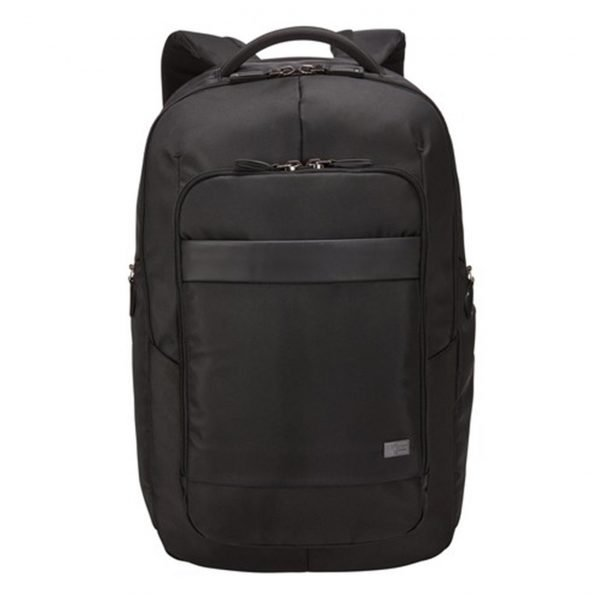 Case Logic Notion 17.3'' Laptop Backpack black backpack