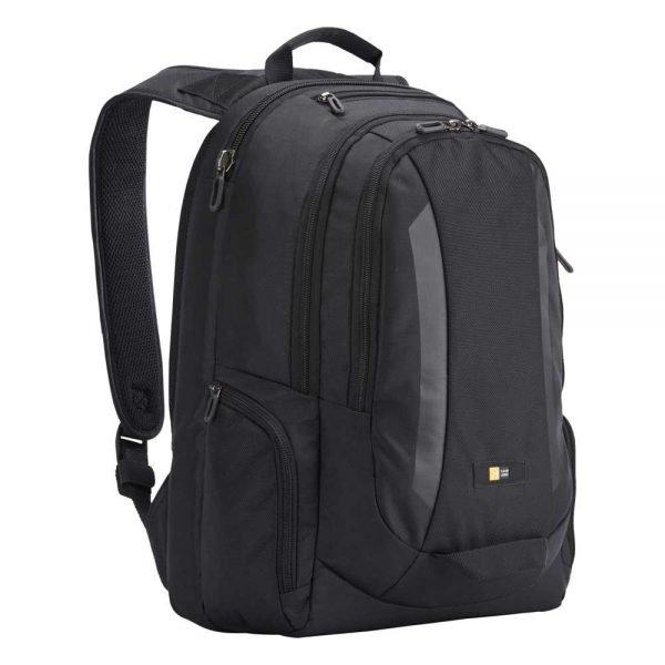 """Case Logic RBP Line Laptop Backpack 15.6"""" black backpack"""