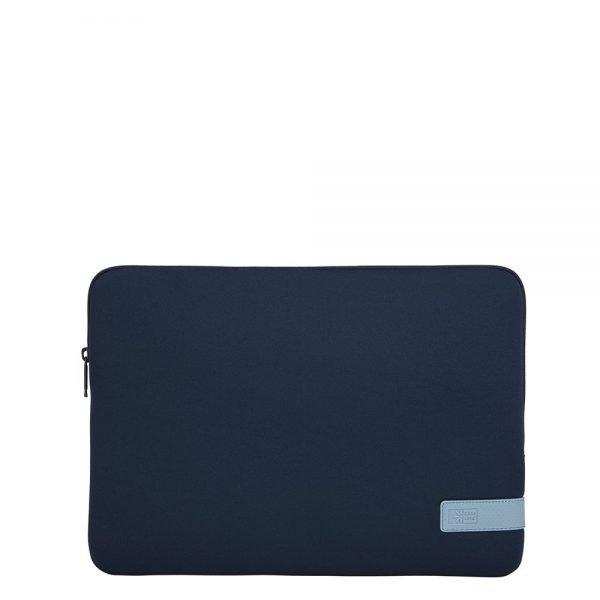 "Case Logic Reflect Memory Foam Laptopsleeve 14"" dark blue Laptopsleeve"