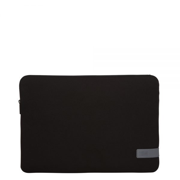 "Case Logic Reflect Memory Foam Laptopsleeve 15"" black Laptopsleeve"